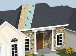 Budget Home Supply Has All Of The Roofing Underlayment