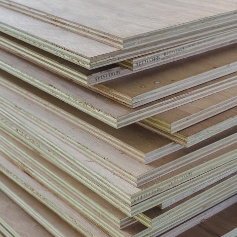 Plywood & Sheet Goods